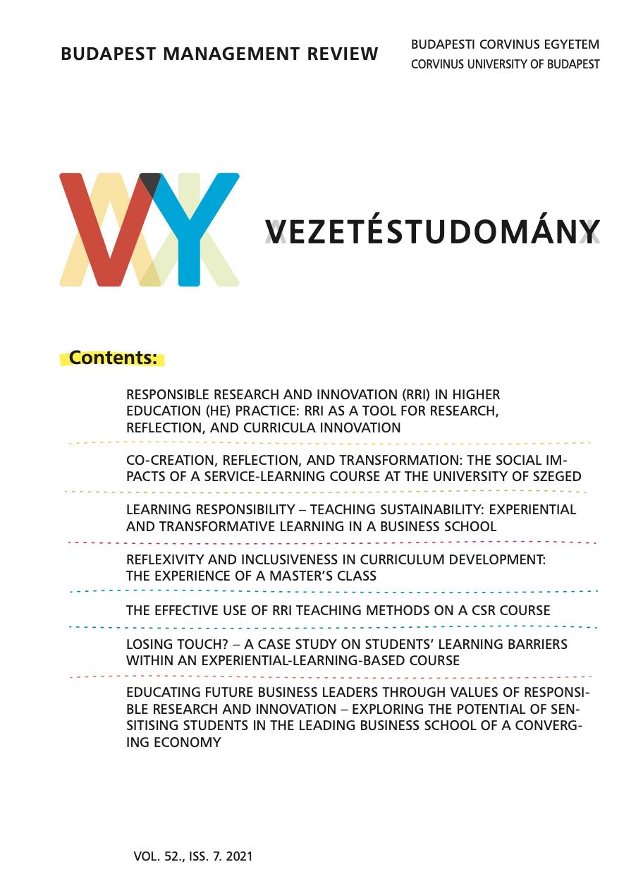 View Vol. 51 No. 7 (2021)